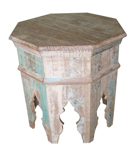 Image of Octagonal Table