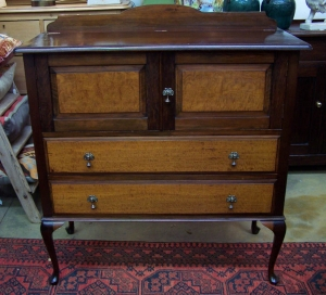 Image of Sideboard 1940's