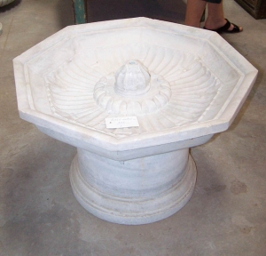 Image of Marble Fountain